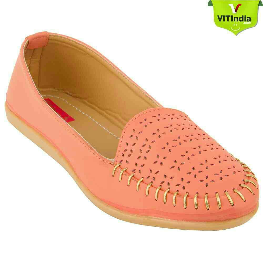We are giving latest offer for ladies branded bellies and slippers in Surat. For more details visit www.vitindia.com