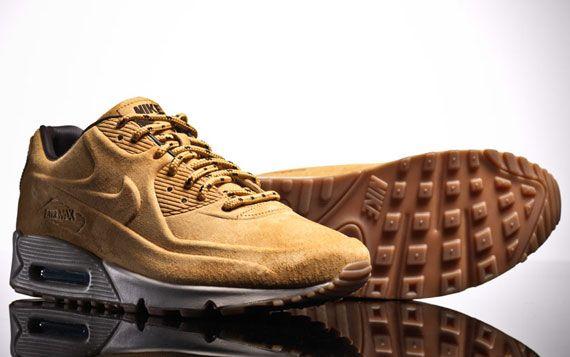 Nike Air Max 90 VT Premium Haystack