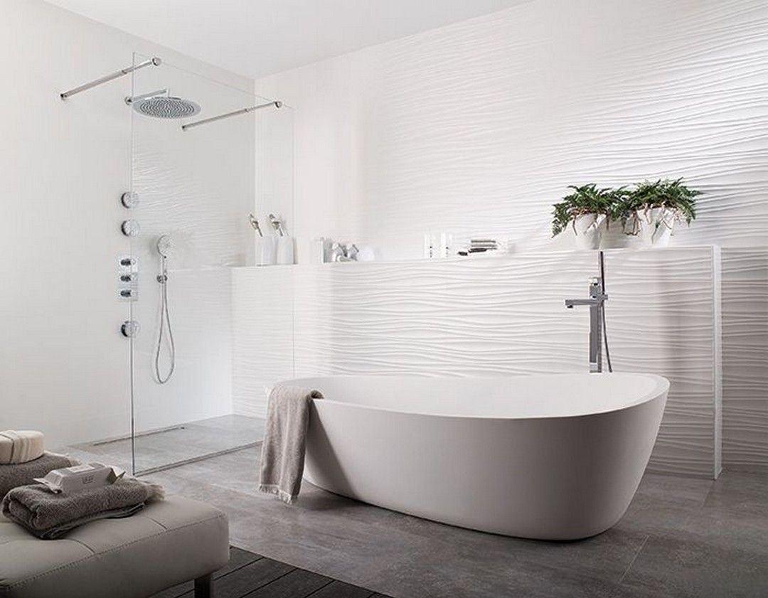 Allways cabin contemporary bathroom perth by ceramo tiles - Nice 99 Porcelanosa Bathroom Ideas Picture Design And Decor Http Www