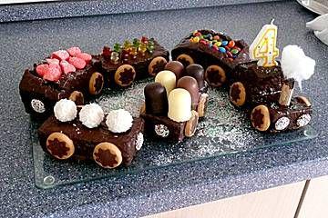 Kindergeburtstagskuchen Torte Gesucht 802451369 Kinder Geburtstag