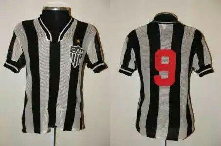 Camisa 1980 Football Uniforms 38d287a6d7971