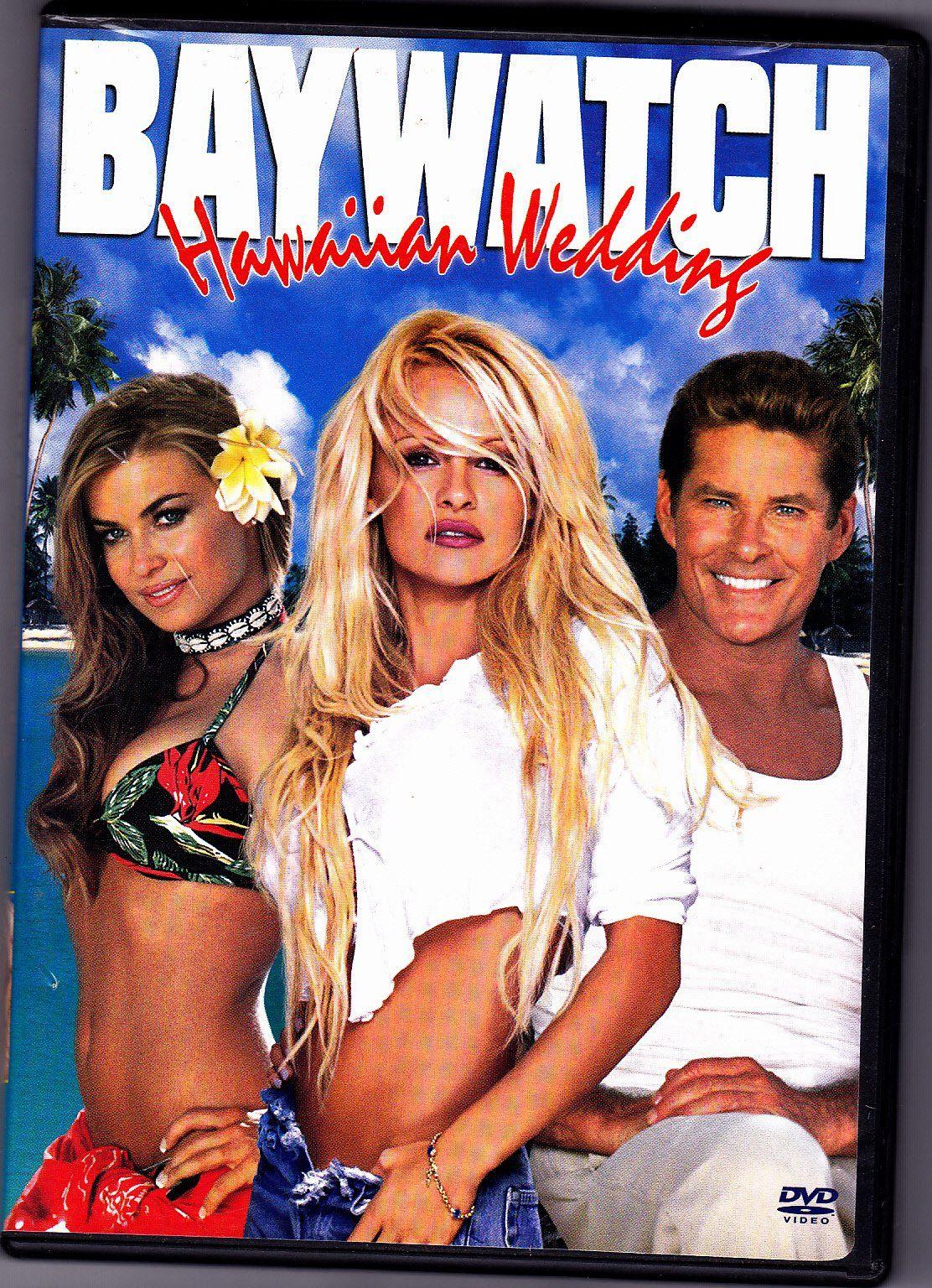 Pin By Rob Pompeo On Movies Baywatch Baywatch Movie Hawaiian Wedding