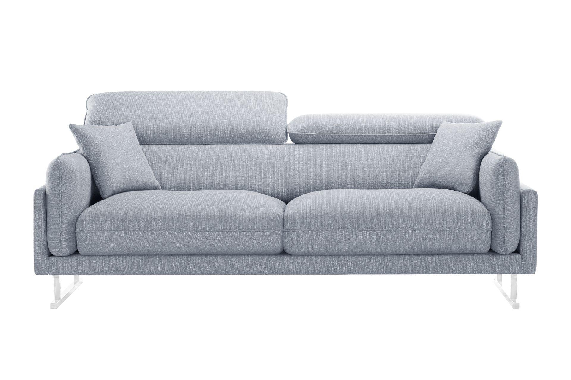 L Officiel Interiors Gigi le canapé 3 places gigi | canapé 3 places, canapé, design
