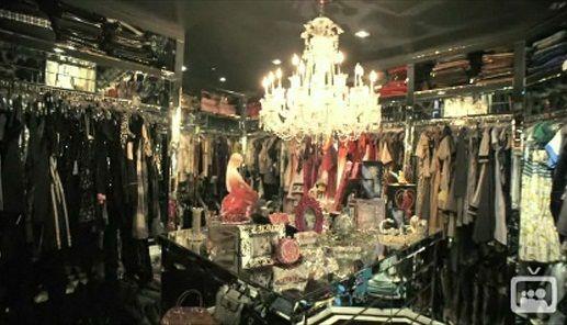 Inside Paris Hilton Closet S Closet Decor Paris Hilton Paris Hilton Style