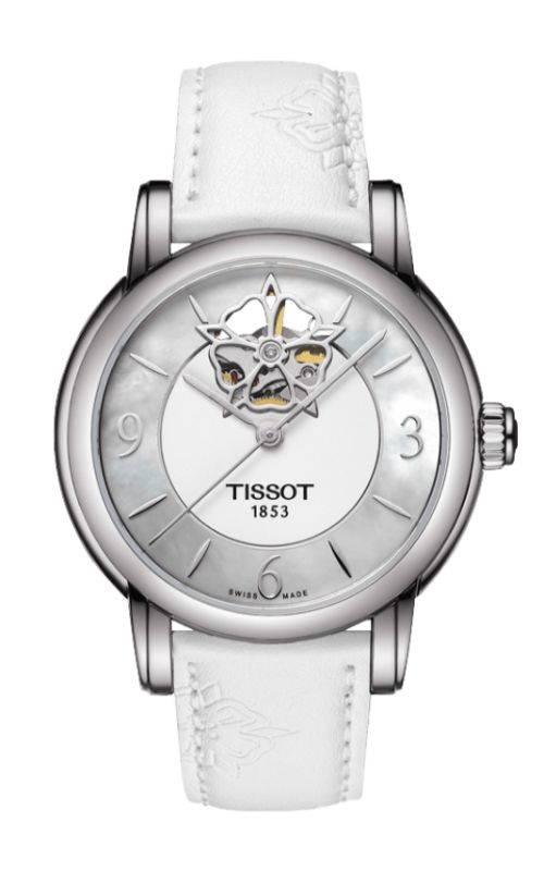 Shop Tissot T050.207.17.117.04 Watches | Bailey Banks & Biddle