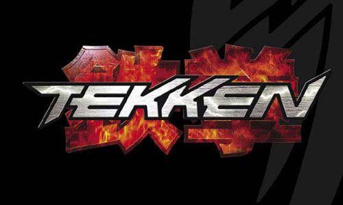 Tekken Movies Game Logo Bandai Namco Entertainment