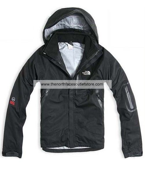 83563410b The North Face Black Wool Men Triclimate Jackets | North Face Men's ...