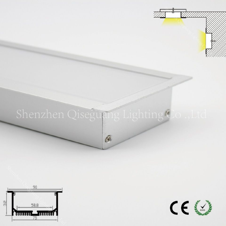 office hanging lights. Lighting Aluminum Extrusion For Office Pendant Light With Hanging Wire Lights
