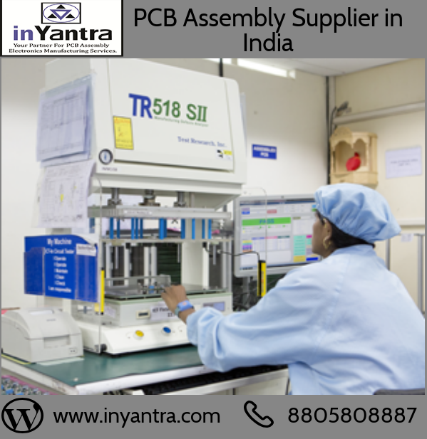 Pcb Assembly Supplier And Manufacturer In India Assembly India Box Building