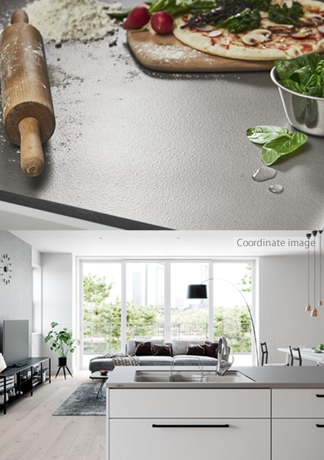 キッチンカウンターtenor テノール キッチンインテリアデザイン キッチンデザイン キッチン