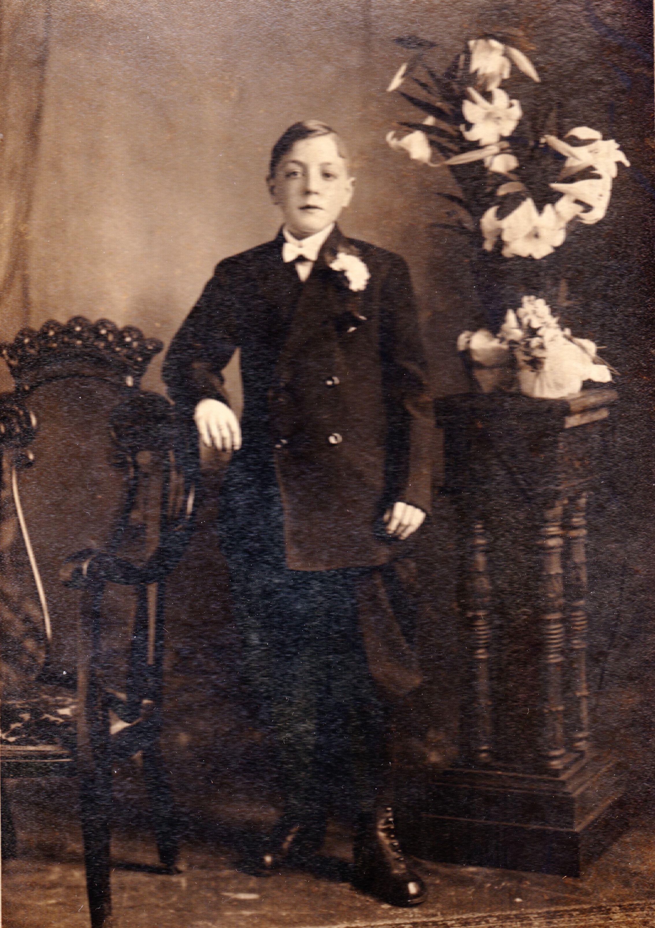 Hugo Kaiser
