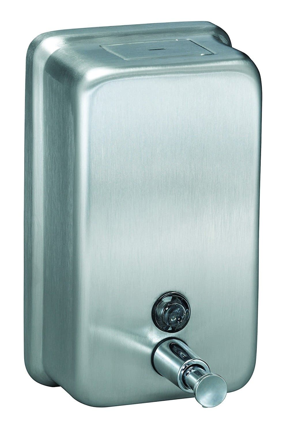 Top 10 Best Soap Dispensers In 2020 Reviews Wall Mounted Soap