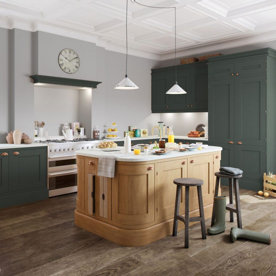 Kitchen Trends 2021 Stunning Kitchen Design Trends For The Year Ahead In 2020 Kitchen Trends Latest Kitchen Designs Kitchen Design Trends