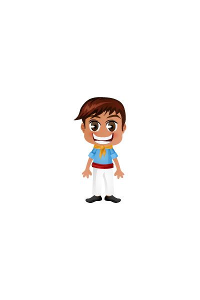 French Man Vector Image #people #world http://www.vectorvice.com/people-world-vector