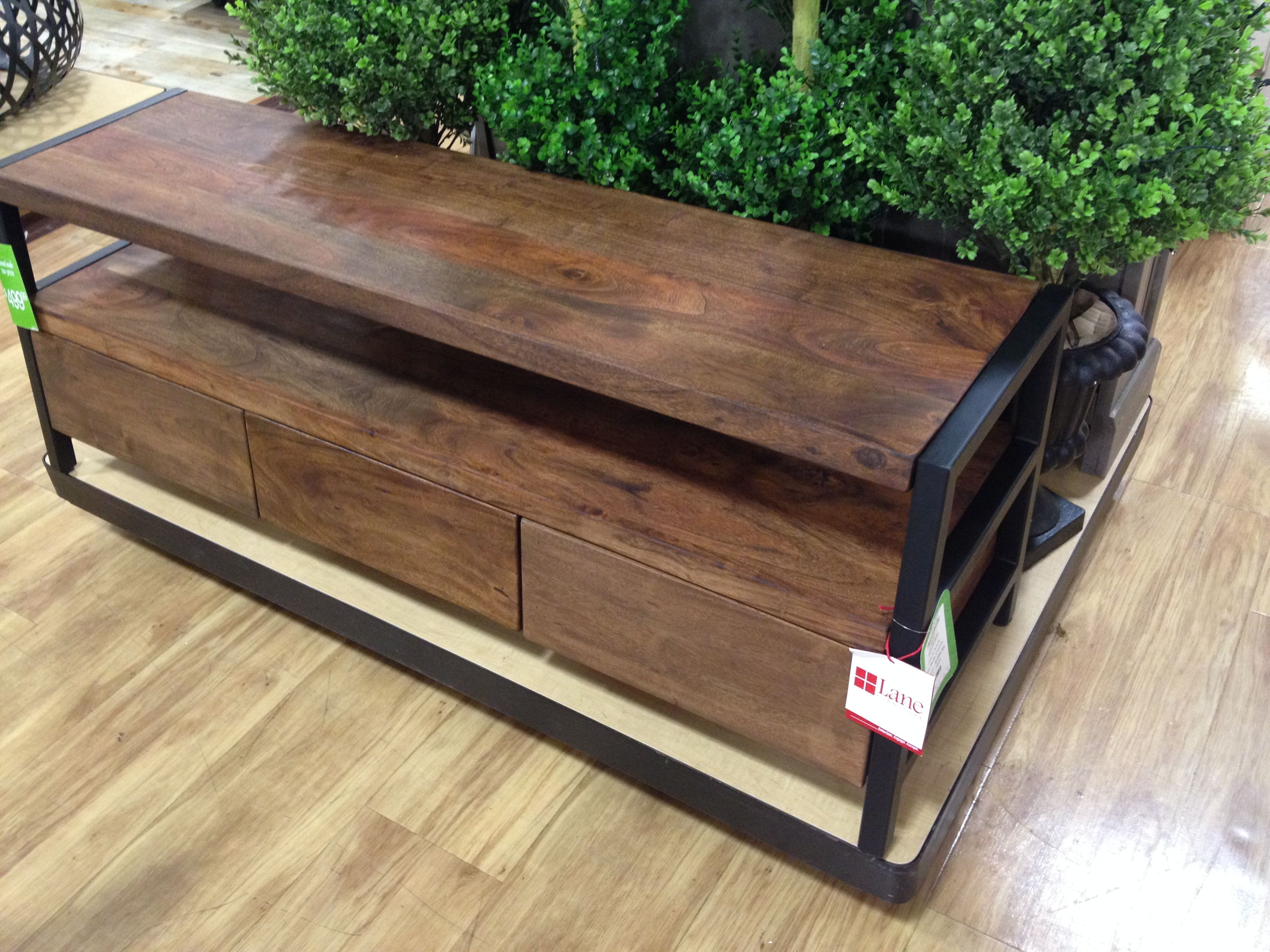 tv stand from homegoods