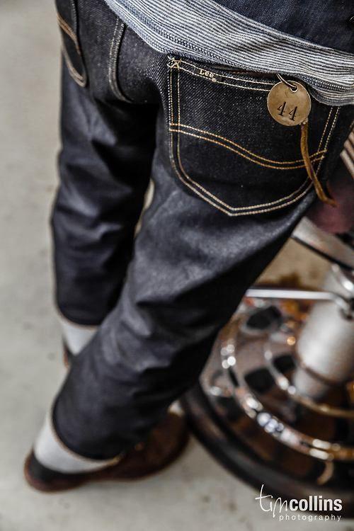ファッション · Lee jeans