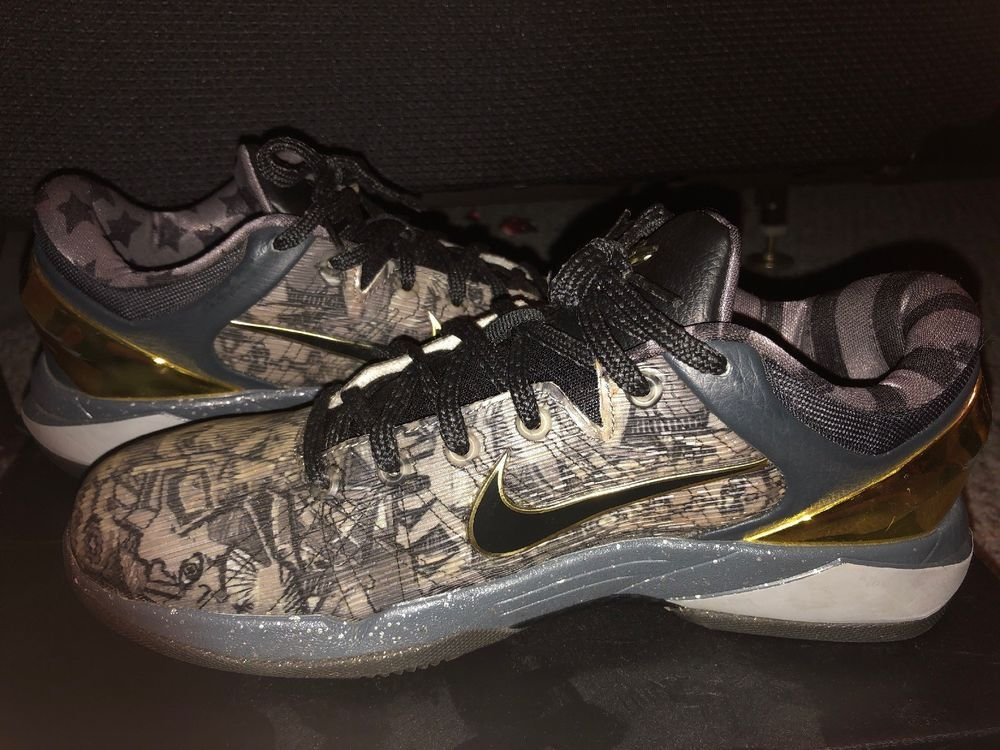 new concept ff81b 4dba8 Nike Kobe 7 Prelude SYS Size 7y  fashion  clothing  shoes  accessories   mensshoes  athleticshoes (ebay link)