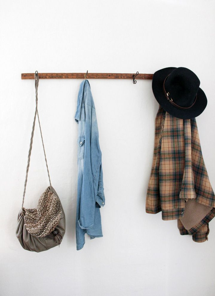 Want your hat look neater  You can create your own hat rack. So you can  spend less and you can save more. There is a lot of inspiration that you  can get ... 3688f75eb24