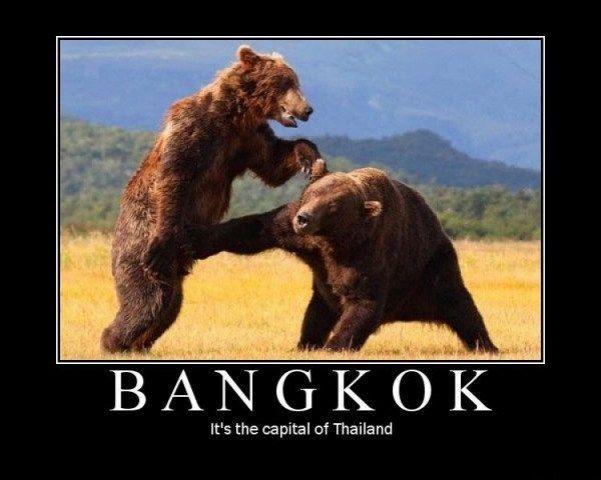 motivational pics bangkok