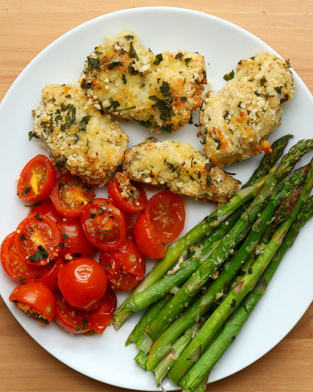 Рецепт ужина с картинками