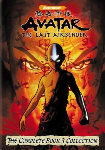 Avatar Com Imagens Animes Online Animes Para Assistir Anime