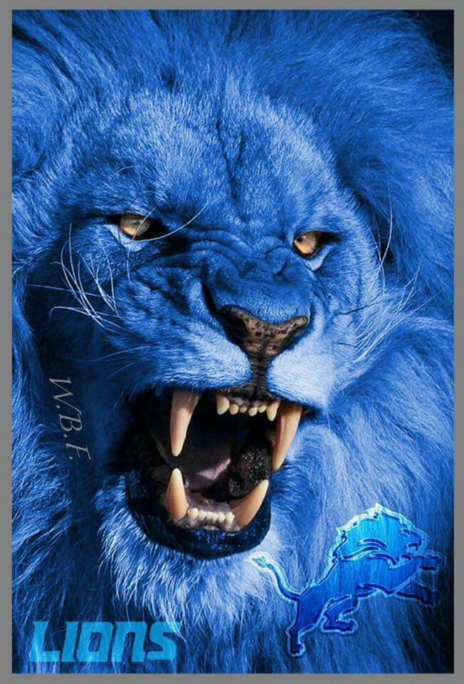 Bluelions