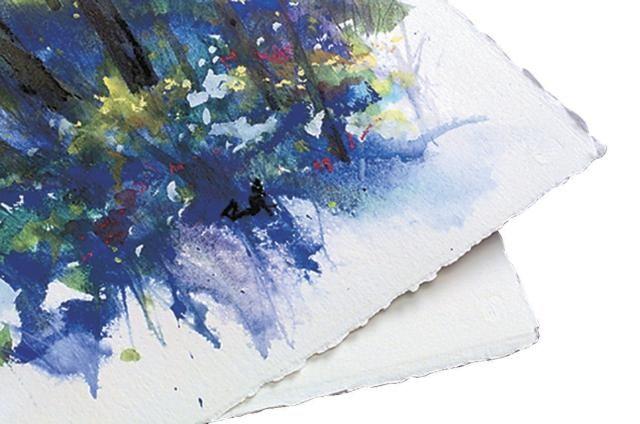 How To Choose Good Watercolour Paper Part 1 Parka Blogs Best