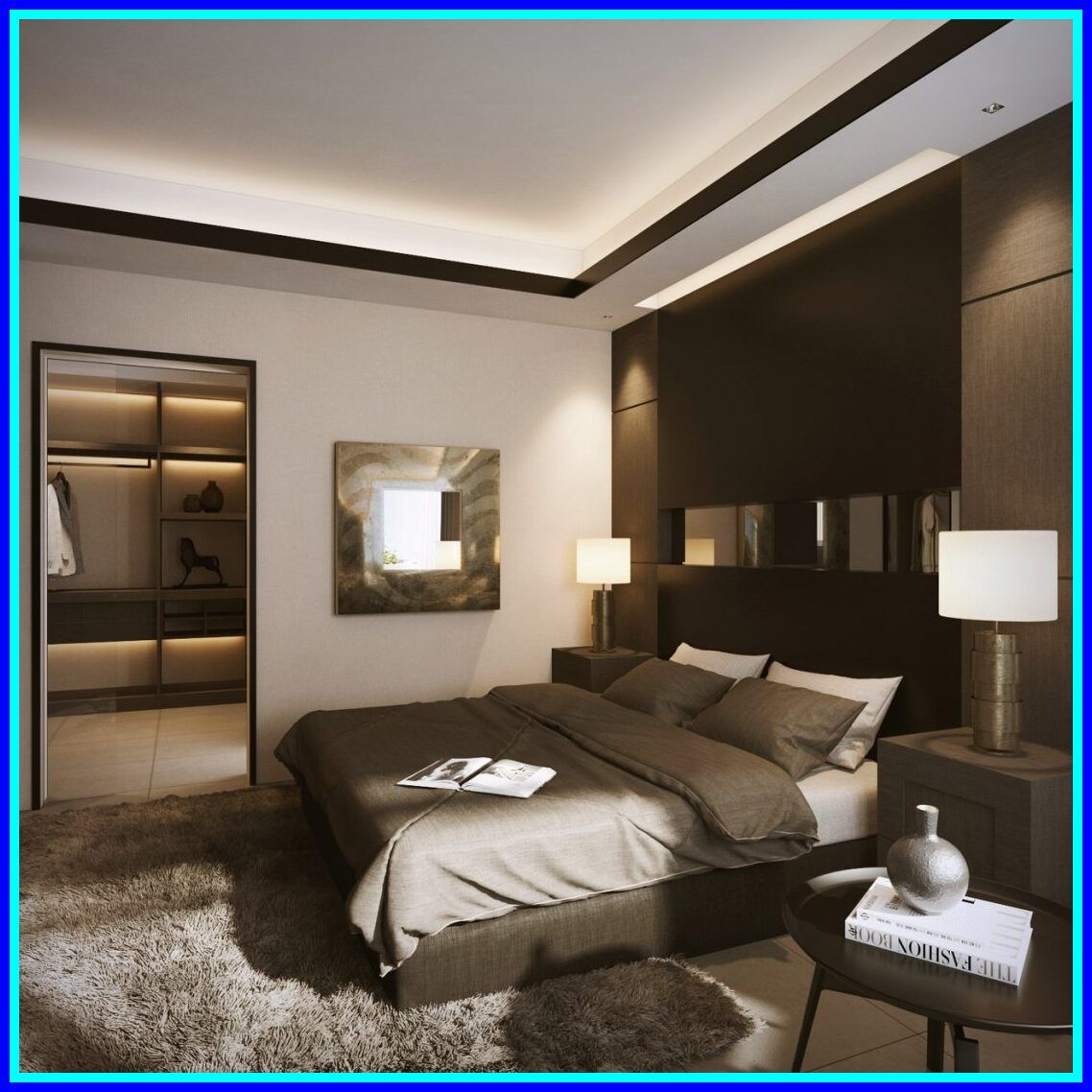 Home Design Ideas Malaysia: Master Bedroom Interior Design Malaysia-#master #bedroom