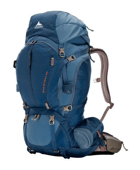 Baltoro™ 65 - Gregory Packs - Products - Men's - Technical