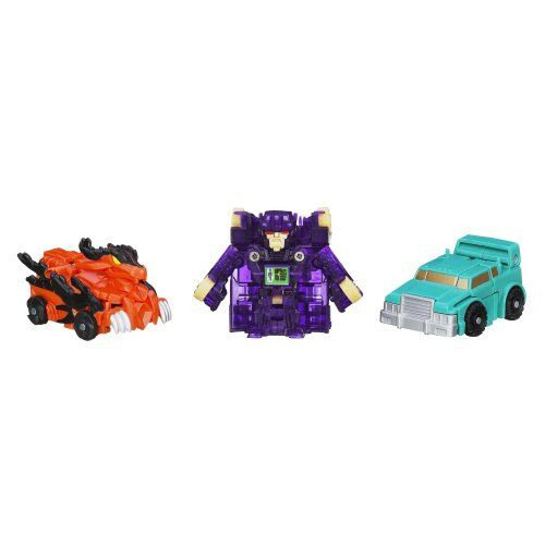 Transformers Bot Shots 3Pack with Scourge Sergeant Kup and Blitzwing Vehicles *** Read more reviews of the product by visiting the link on the image.Note:It is affiliate link to Amazon.