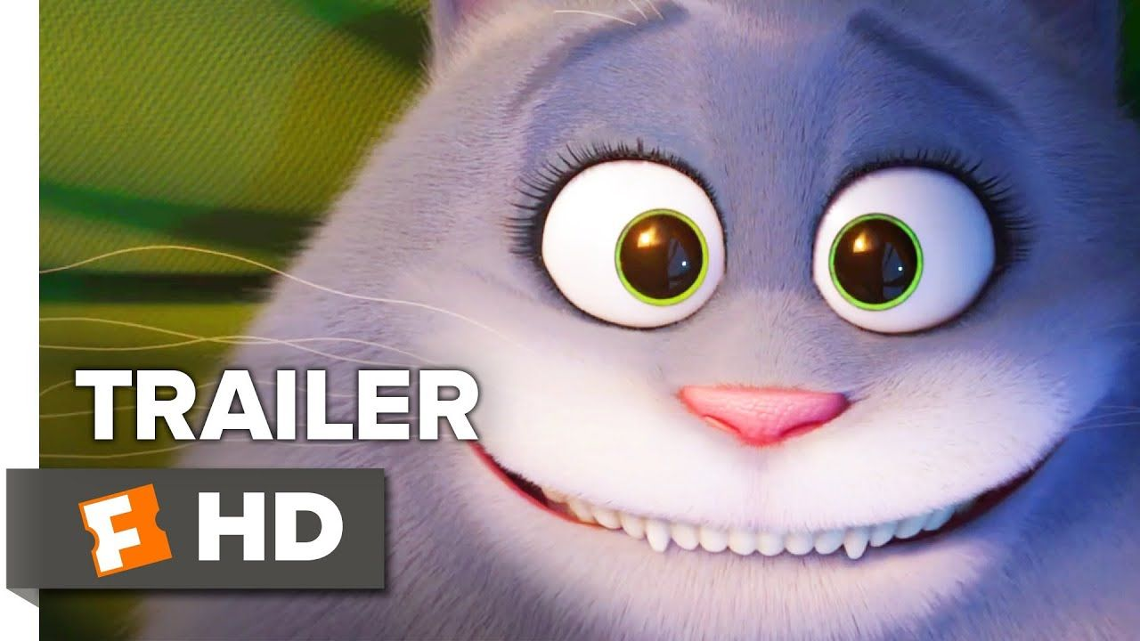 The Secret Life Of Pets 2 Trailer 2019 Chloe Movieclips