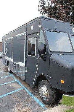 Trucks For Sale In Michigan >> Michigan Food Truck Loaded Turnkey Like New 120k Detroit