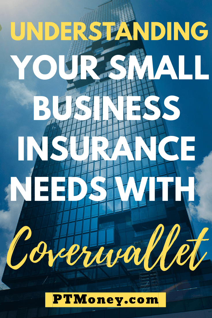 Get A Small Business Insurance Quote With Coverwallet Small