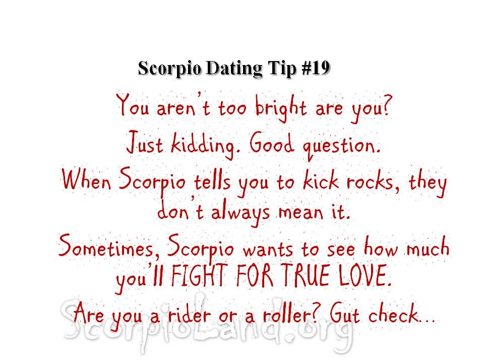 from Nathaniel dating a scorpio moon