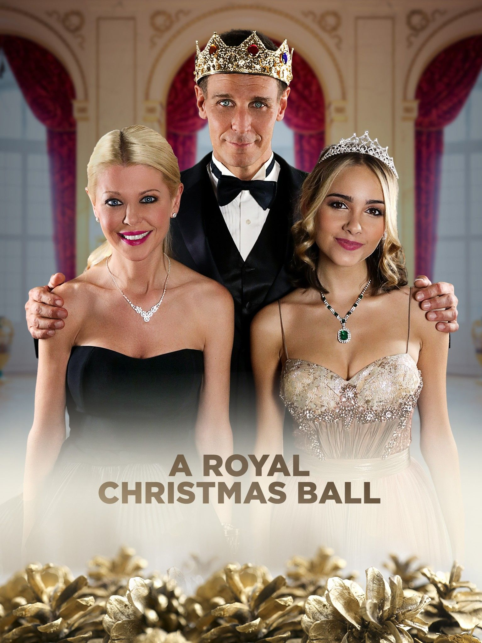 A Royal Christmas.A Royal Christmas Ball 2017 Books Movies Series In 2019