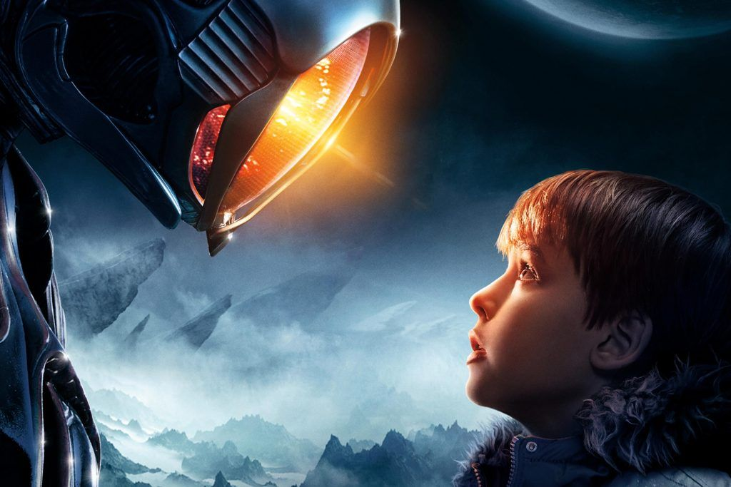 Lost In Space Is In A Decent Situation To Be Gotten For Season 3
