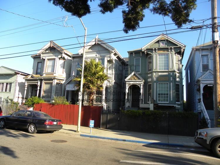 Image detail for -... , California, USA, house,homes,neighborhood,dwelling,victorian,home