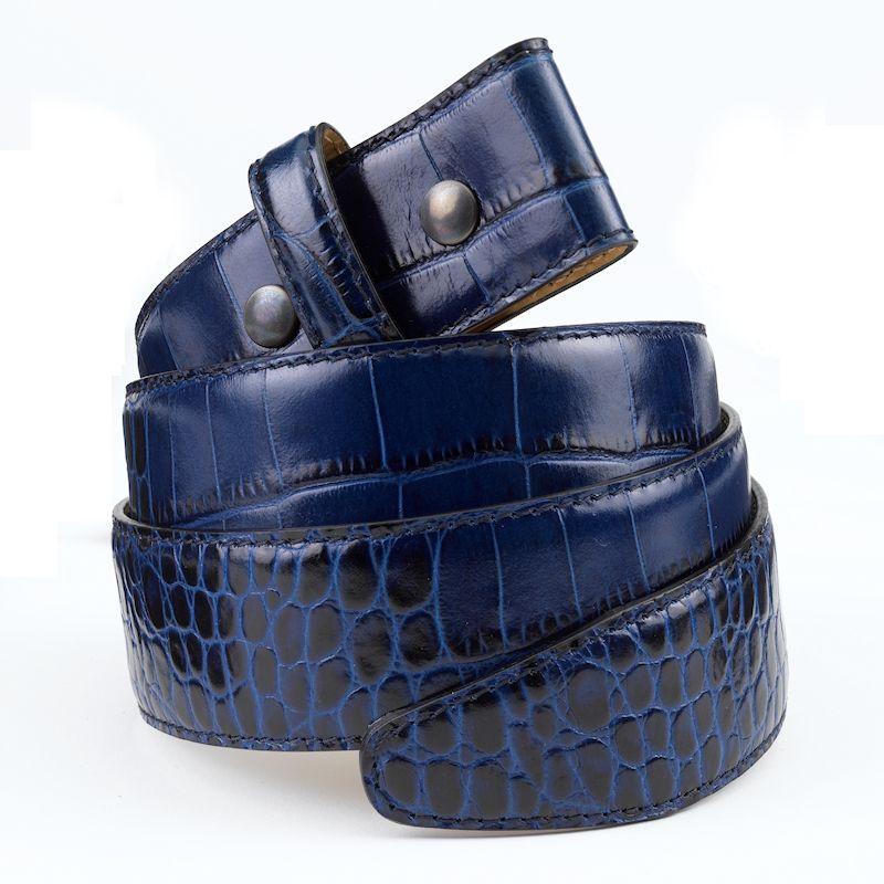 IAN POULTER DESIGN ONLINE SHOP - Detachable Leather Belt