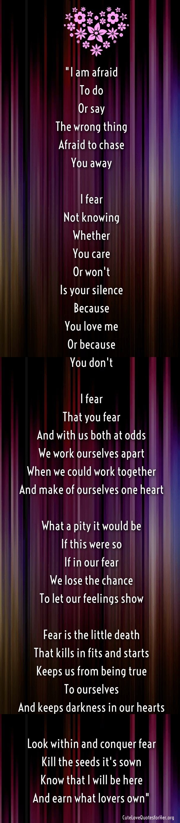 Unhealthy Relationship Poems Love Relationships Relationship