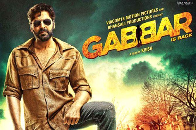 gabbar is back full movie 1080p dailymotion songs