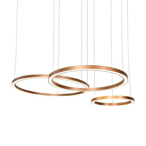 Modern LED Pendant Lights Suspension Lighting for Dinning Room Foyer Bedroom Hanging Lamp 90-265V images