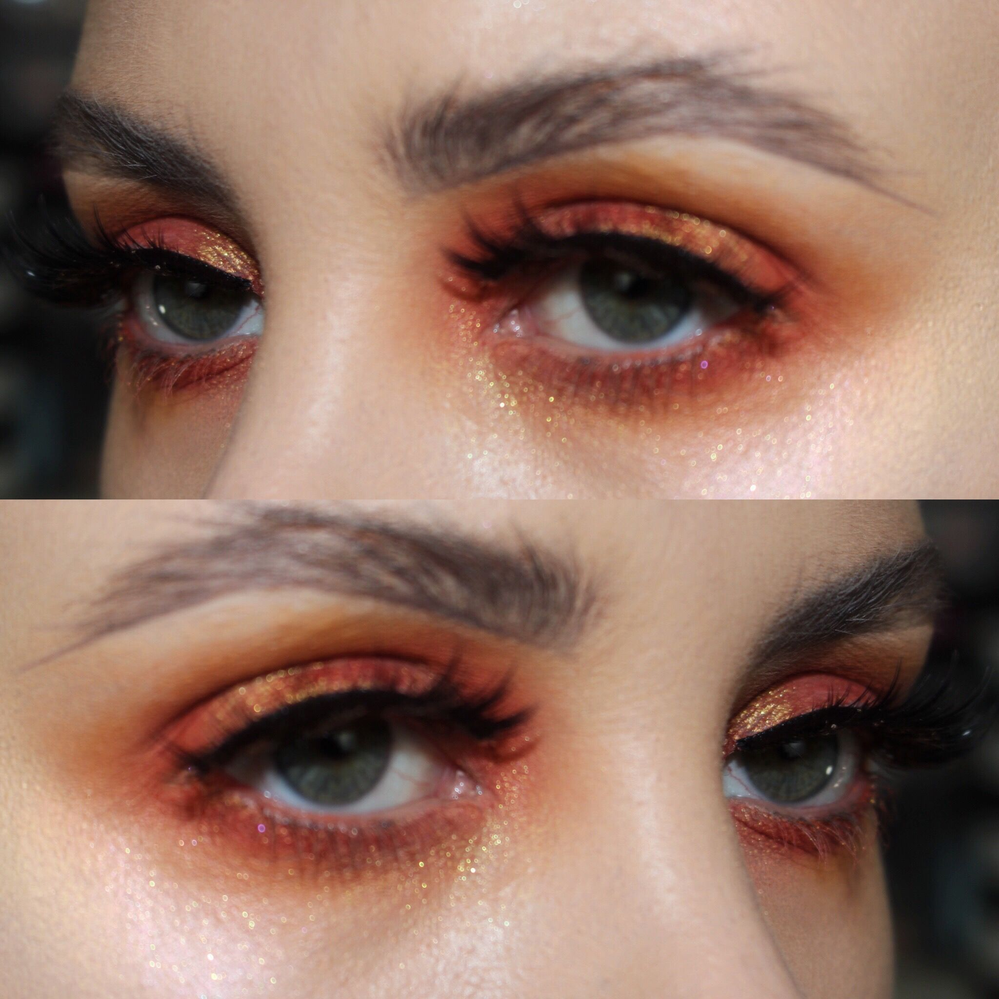Pin by Elizabeth Rose on Makeup Artistry Artistry makeup