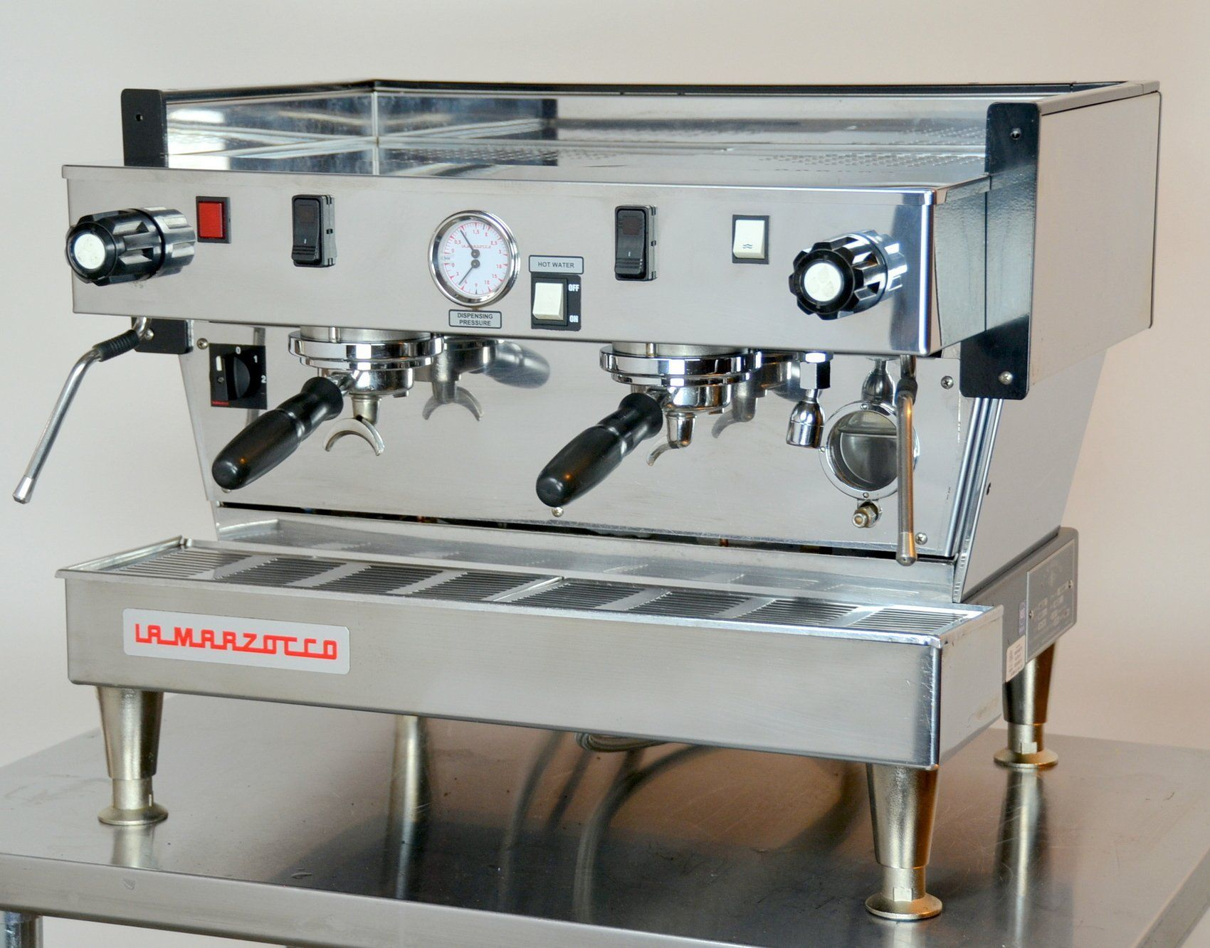 La Marzocco Linea EE Semi Automatic Espresso Machine