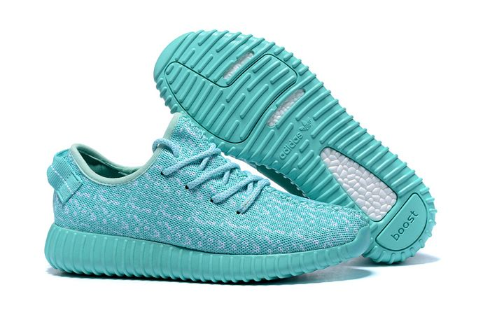 Regina mal di stomaco Umiltà  New Adidas Yeezy 350 Mint Green Women Shoes with Big Discount! Don't Miss | Yeezy  shoes men, Adidas yeezy boost, Adidas shoes women