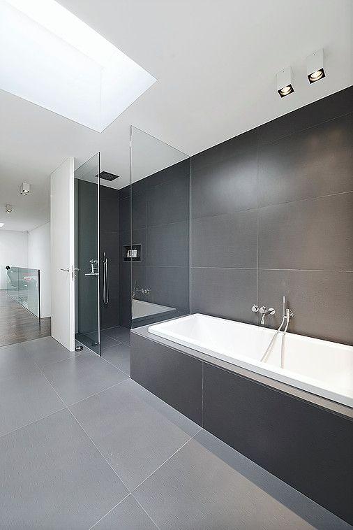 arredamento completodi una splendida villa nel mendrisiotto ... - Design Arredo Bagno