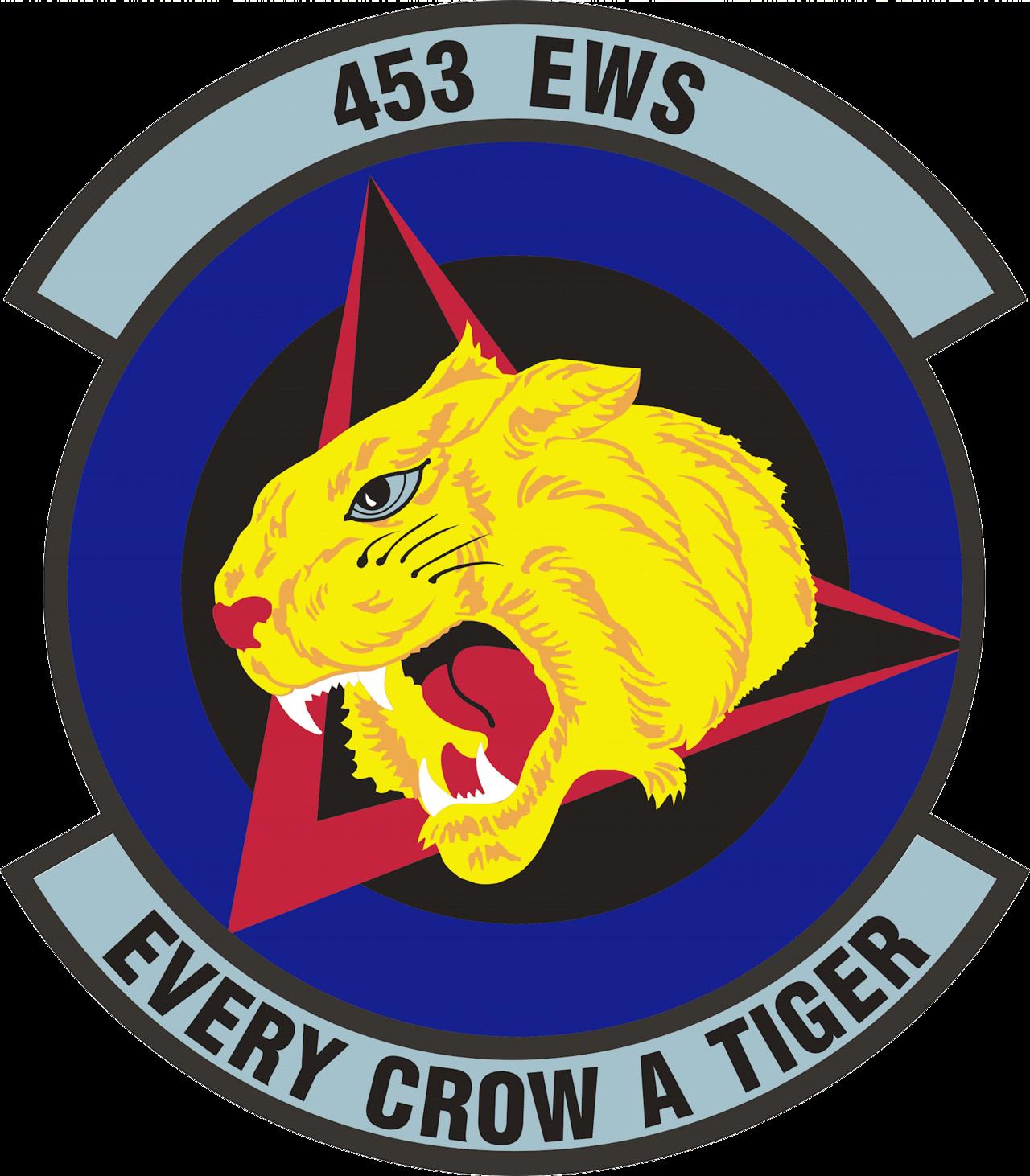453d Electronic Warfare Squadron Wikipedia Lackland Air Force Base Warfare United States Air Force