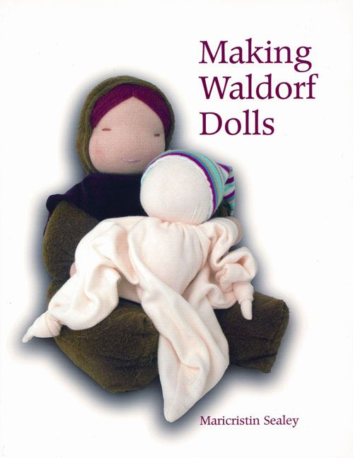 Instructions for making Waldorf dolls! And I total dork that I think we should all do this sometime? :) It makes me yearn for our craft days in St Louis.