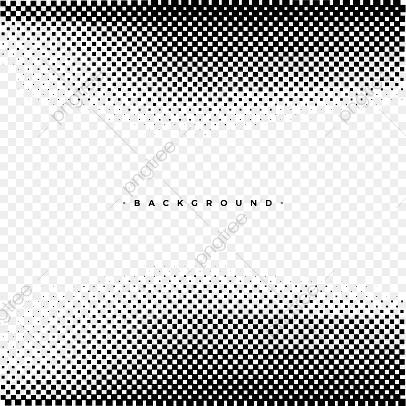 Abstract Background Texture With Black Square Halftone Pattern Texture Png And Vector With Transparent Background For Free Download Textured Background Abstract Backgrounds Black Square