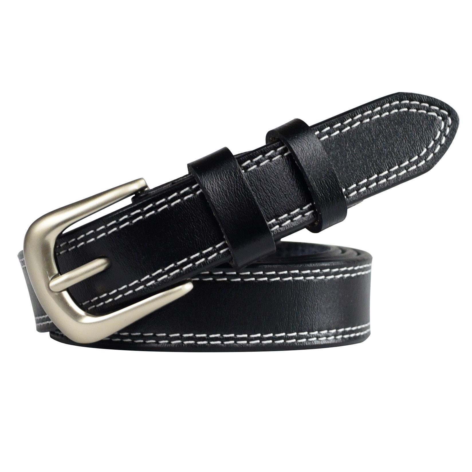 e45843fa8 [SUMEIKE] 100% Genuine Leather Belts For Women Cummerbunds Strap Waist Thin  Female Belt //Price: $27.89 & FREE Shipping // #Jewelry