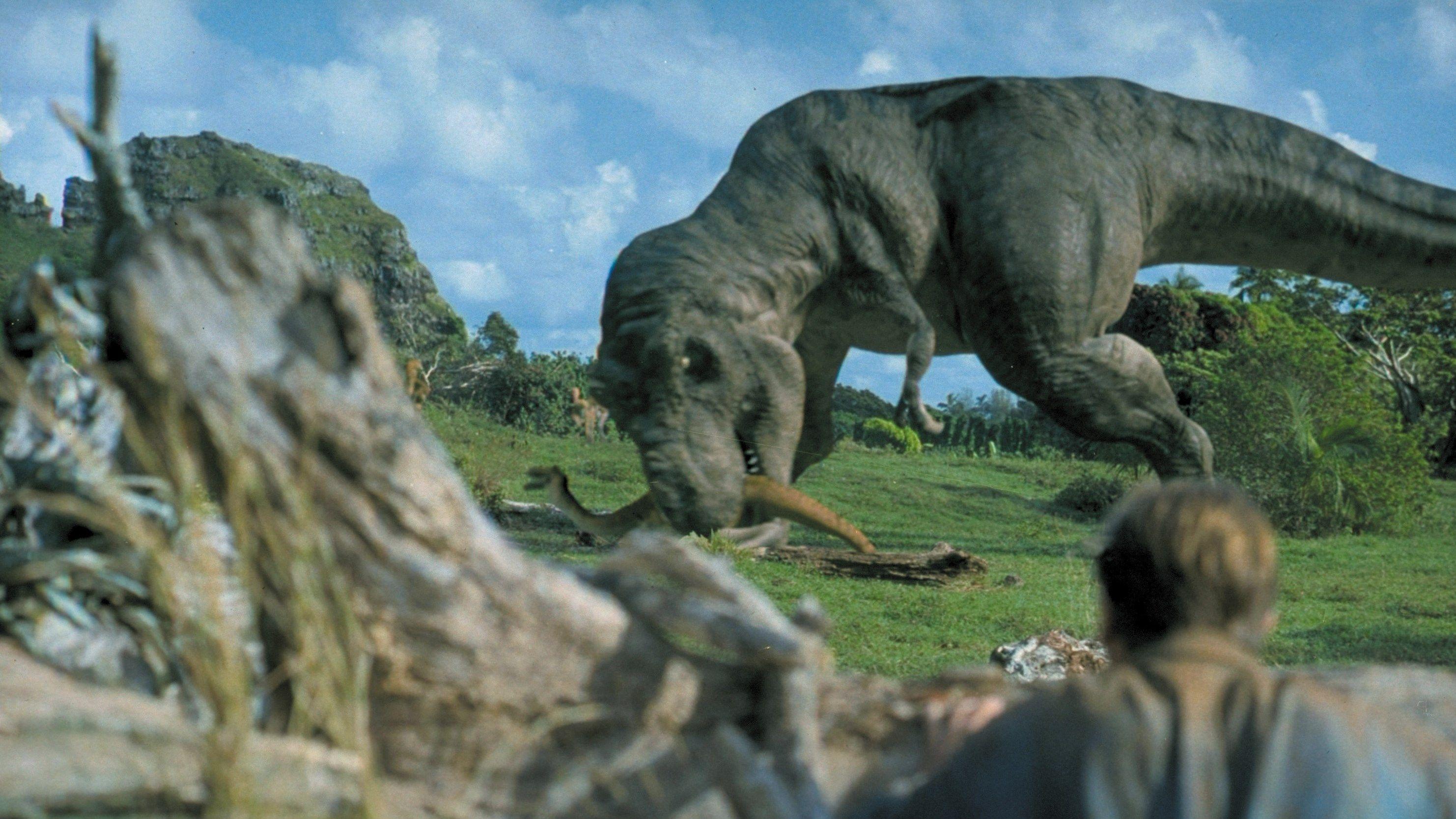 free screensaver wallpapers for jurassic park Jurassic
